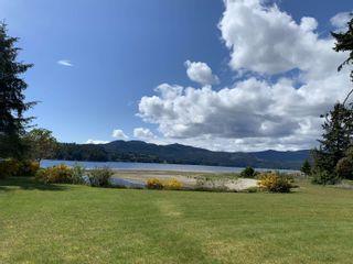 Photo 2: 6219 SECHELT INLET Road in Sechelt: Sechelt District House for sale (Sunshine Coast)  : MLS®# R2618849
