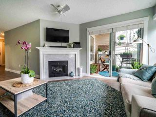 "Photo 16: 208 910 W 8TH Avenue in Vancouver: Fairview VW Condo for sale in ""The Rhapsody"" (Vancouver West)  : MLS®# R2487945"