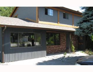 Photo 1: 41272 MEADOW Avenue: Brackendale 1/2 Duplex for sale (Squamish)  : MLS®# V722712