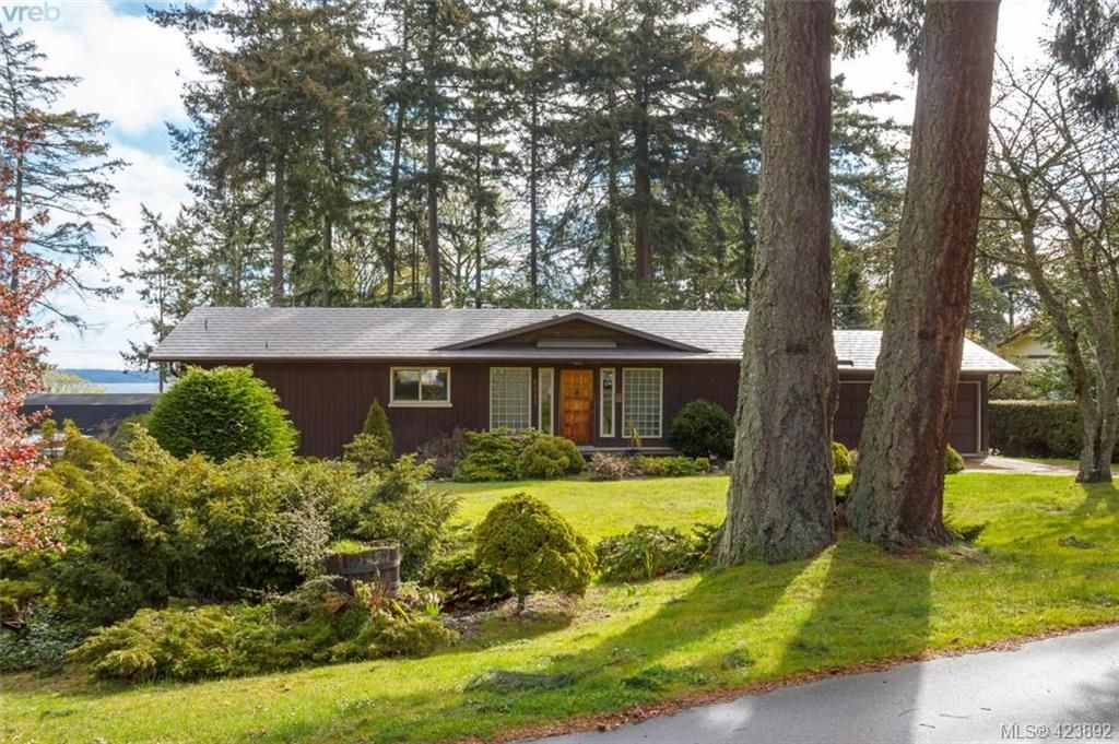 Main Photo: 5071 Belvedere Cres in NORTH SAANICH: Du West Duncan House for sale (Duncan)  : MLS®# 758497