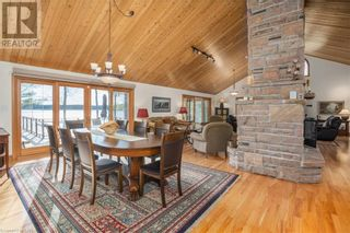 Photo 16: 64 BIG SOUND Road in Nobel: House for sale : MLS®# 40116563