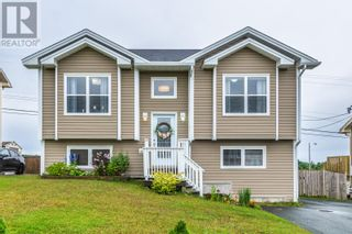 Photo 1: 38 Cole Thomas Drive in Conception Bay South: House for sale : MLS®# 1233782