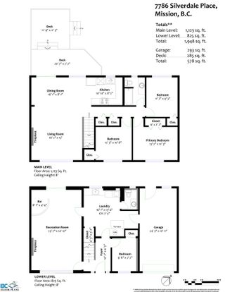 """Photo 23: 7786 SILVERDALE Place in Mission: Mission BC House for sale in """"Silverdale Pl Estates"""" : MLS®# R2585884"""