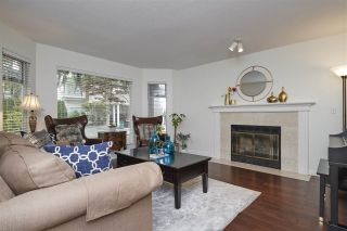 """Photo 2: 14 5311 LACKNER Crescent in Richmond: Lackner Townhouse for sale in """"KEY WEST"""" : MLS®# R2377798"""