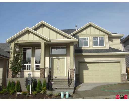 Main Photo: 14793 67A Ave in Surrey: East Newton House for sale : MLS®# F2622731