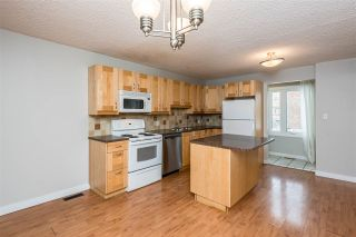 Photo 12: 14739 51 Avenue in Edmonton: Zone 14 Townhouse for sale : MLS®# E4230817
