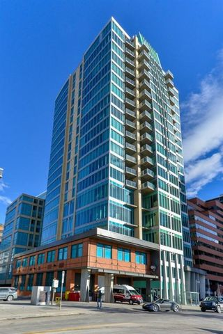 Photo 33: 902 888 4 Avenue SW in Calgary: Downtown Commercial Core Apartment for sale : MLS®# A1078315