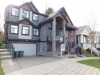 Photo 2: 6261 148A Street in Surrey: Sullivan Station House for sale : MLS®# R2560804
