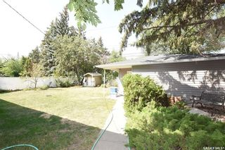 Photo 36: 164 McKee Crescent in Regina: Whitmore Park Residential for sale : MLS®# SK745457
