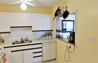 Photo 12: 527 WILLOW Court in Edmonton: Zone 20 Townhouse for sale : MLS®# E4241769