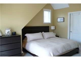 """Photo 5: 698 W 13TH Avenue in Vancouver: Fairview VW Townhouse for sale in """"HEATHER CROSSING"""" (Vancouver West)  : MLS®# V823692"""