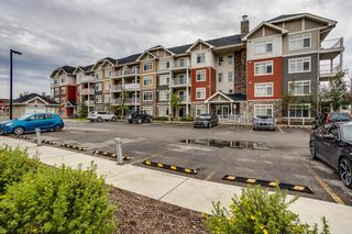 Photo 1: 1102 155 Skyview Ranch Way NE in Calgary: Skyview Ranch Apartment for sale : MLS®# A1140487
