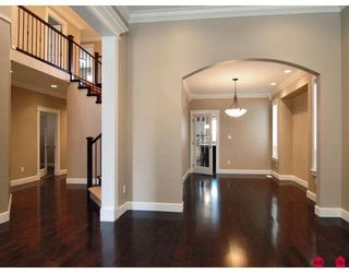 """Photo 4: 21186 83A Avenue in Langley: Willoughby Heights House for sale in """"YORKSON"""" : MLS®# F2805996"""