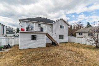 Photo 24: 6486 BOSCHMAN Place in Prince George: Hart Highway House for sale (PG City North (Zone 73))  : MLS®# R2570253