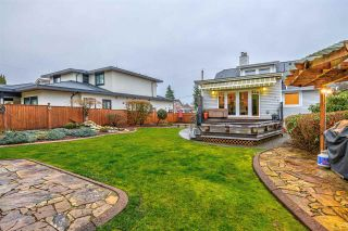 Photo 34: 229 ARCHER Street in New Westminster: The Heights NW House for sale : MLS®# R2553680