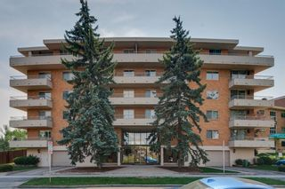 Photo 2: 602 629 Royal Avenue SW in Calgary: Upper Mount Royal Apartment for sale : MLS®# A1131316