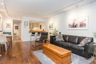 "Photo 3: 3548 POINT GREY Road in Vancouver: Kitsilano Townhouse for sale in ""MARINA PLACE"" (Vancouver West)  : MLS®# R2576104"