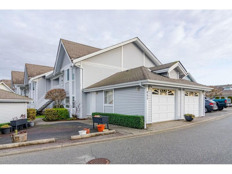 FEATURED LISTING: 805 - 9139 154 Street Surrey