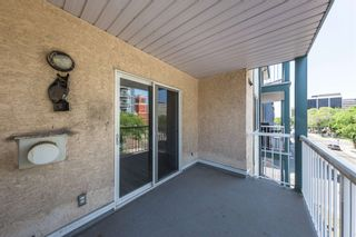 Photo 33: 412 9938 104 Street in Edmonton: Zone 12 Condo for sale : MLS®# E4255024