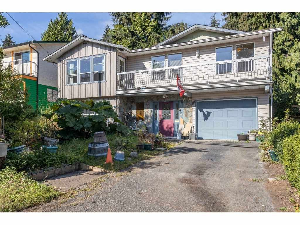 Main Photo: 231 MORAY STREET in : Port Moody Centre House for sale : MLS®# R2491893