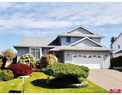 Main Photo: 15491 84A Avenue in Surrey: Fleetwood Tynehead House for sale : MLS®# F2814691