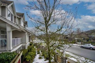 """Photo 29: 11 6555 192A Street in Surrey: Clayton Townhouse for sale in """"Carlisle"""" (Cloverdale)  : MLS®# R2533647"""