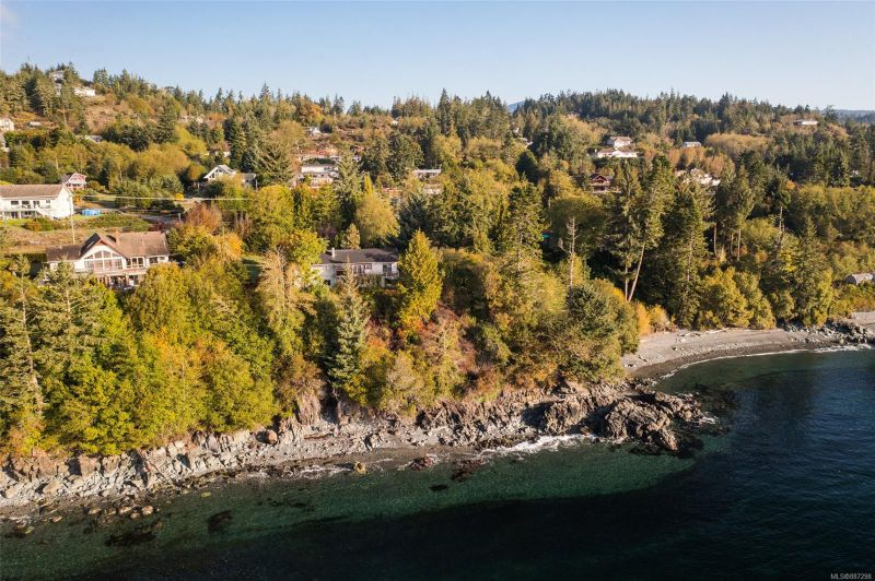 FEATURED LISTING: 8233 West Coast Rd Sooke