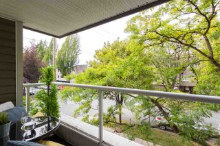 """Photo 12: 304 674 W 17TH Avenue in Vancouver: Cambie Condo for sale in """"Heatherfield"""" (Vancouver West)  : MLS®# R2285626"""
