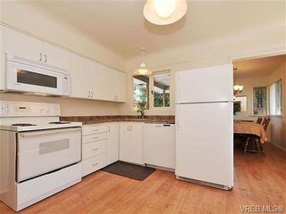 Photo 5: 3929 Braefoot Rd in VICTORIA: SE Cedar Hill House for sale (Saanich East)  : MLS®# 646556