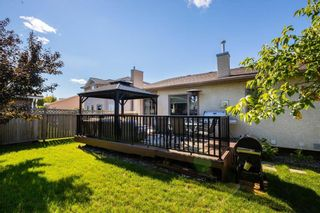 Photo 37: 6 Camirant Crescent in Winnipeg: Island Lakes Residential for sale (2J)  : MLS®# 202122628
