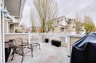 Photo 13: 4 22000 SHARPE Avenue in Richmond: Hamilton RI Townhouse for sale : MLS®# R2156777
