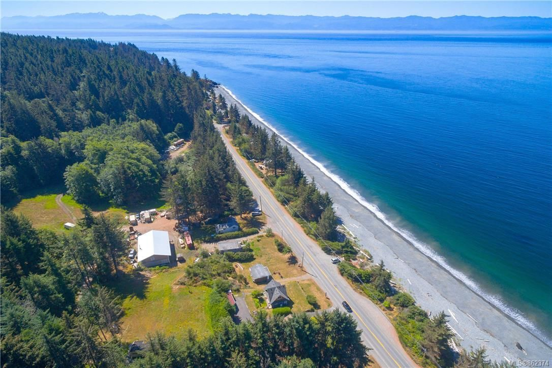 Photo 11: Photos: 8660 West Coast Rd in : Sk Otter Point House for sale (Sooke)  : MLS®# 862374