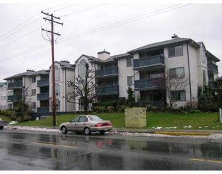 "Photo 1: 19121 FORD Road in Pitt Meadows: Central Meadows Condo for sale in ""EDGEFORD MANOR"" : MLS®# V626814"