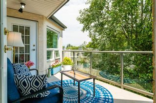 """Photo 20: 301 15255 18 Avenue in Surrey: King George Corridor Condo for sale in """"The Courtyard"""" (South Surrey White Rock)  : MLS®# R2599838"""