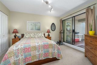 """Photo 13: 401 1210 PACIFIC Street in Coquitlam: North Coquitlam Condo for sale in """"Glenview Manor"""" : MLS®# R2500348"""