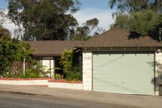 Photo 1: MISSION HILLS House for sale : 4 bedrooms : 4486 Hortensia in San Diego