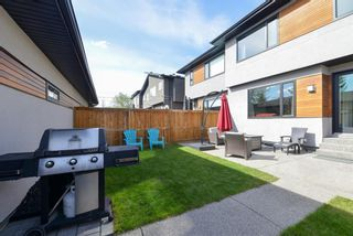 Photo 34: 1951 47 Street NW in Calgary: Montgomery Semi Detached for sale : MLS®# A1104342
