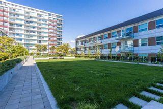 Photo 22: 5508 Hollybridge Way in Richmond: Brighouse Condo for rent : MLS®# AR149