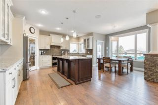 Photo 12: 41 DANFIELD Place: Spruce Grove House for sale : MLS®# E4231920