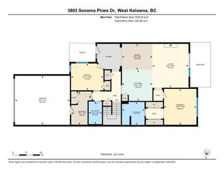 Photo 41: 3803 Sonoma Pines Drive, in West Kelowna: House for sale : MLS®# 10241328