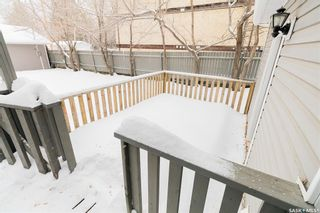 Photo 47: 328 Q Avenue South in Saskatoon: Pleasant Hill Residential for sale : MLS®# SK841217