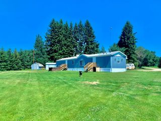 Main Photo: 13 4028 Highway 11: Rural Lacombe County Detached for sale : MLS®# A1124988