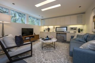 Photo 7: 3642 CAMERON Avenue in Vancouver: Kitsilano House for sale (Vancouver West)  : MLS®# R2550251