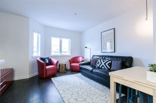 """Photo 10: 306 370 CARRALL Street in Vancouver: Downtown VE Condo for sale in """"21 Doors"""" (Vancouver East)  : MLS®# R2557120"""