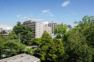 Photo 11: 508 1251 CARDERO STREET in Vancouver: West End VW Condo for sale (Vancouver West)  : MLS®# R2472940