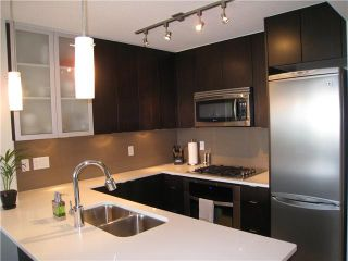 Photo 5: # 1502 7325 ARCOLA ST in Burnaby: Highgate Condo for sale (Burnaby South)  : MLS®# V832900