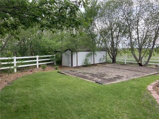 Photo 7: 272003 Range Rd. 252 in Rural Rocky View County: Rural Rocky View MD Detached for sale : MLS®# C4301993