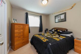 Photo 17: 12 3 GROVE MEADOWS Drive: Spruce Grove Townhouse for sale : MLS®# E4236307