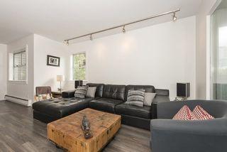 Photo 6: 411 570 E 8TH AVENUE in Vancouver: Mount Pleasant VE Condo for sale (Vancouver East)  : MLS®# R2064975