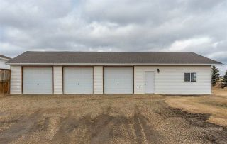 Photo 30: 455033A Rge Rd 235: Rural Wetaskiwin County House for sale : MLS®# E4240148